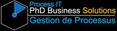 Accueil Process IT By PhD Business Solutions